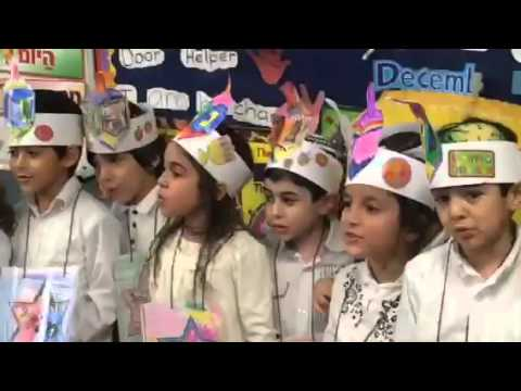 Long Island Hebrew Academy Kindergarten
