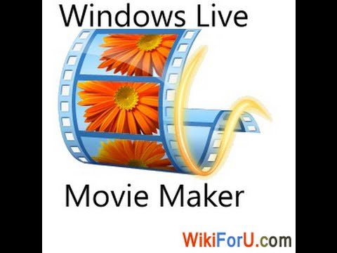 TUTORIAL:Youtube/Come montare video con Windows movie Maker Live(con video e foto)
