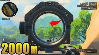 *NEW* World Record 2000M Snipe... Blackout BEST MOMENTS and FUNNY FAILS #42