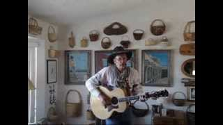 The Man Who Shot Liberty Valance (cover)