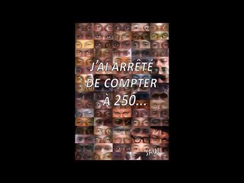 MONSIEUR SAULJ'AI ARRETE DE COMPTER A 250...    synopsis