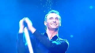 Wet Wet Wet - Angel Eyes (Live - Phones 4u Arena, Manchester, UK, Dec 2013)