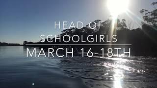 Genazzano Senior Rowing Video 2018