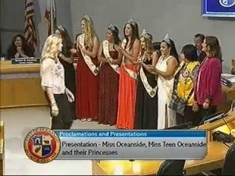 City of Oceanside Council Meeting - April 1, 2015
