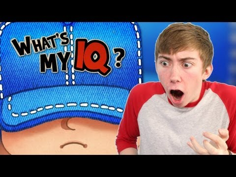 What's My IQ? - ANSWERS 1-15 - Part 1 (iPhone Gameplay Video)