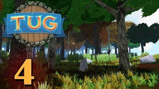 TUG - Episode 4 - Survival Mode!