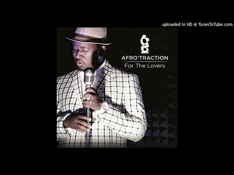 Afrotraction - Mama