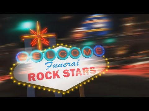 Funeral Rock Stars 2014 | The Ultimate Funeral Marketing Conference