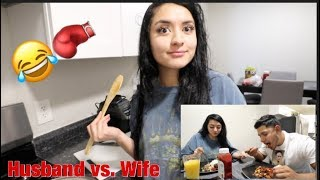 COME COOK WITH US!😋 Vlogmas #3