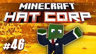 Minecraft Hat Corp - Operation Golden Shower #46