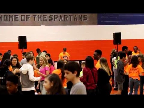 Step Up Day 2016 | Romeoville High School