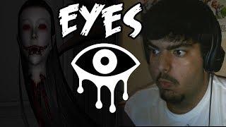 العيون الماسونية + فيس كام ~ Eyes