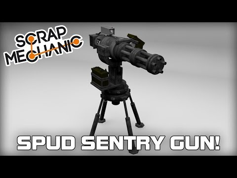 how to make a spud gun on youtube
