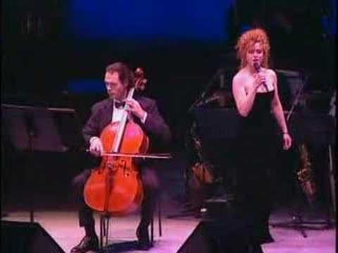 Later by Bernadette Peters