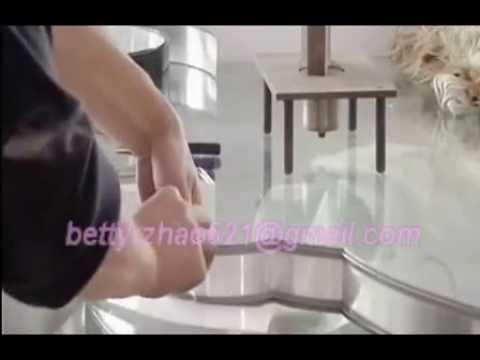 Metal bender pliers / 3D Channel letter making tools