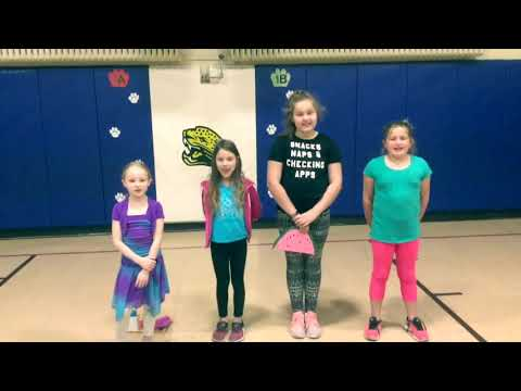 Lincoln Elementary - Dental Health Rap