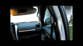 How To Remove A Headrest Dodge Caravan