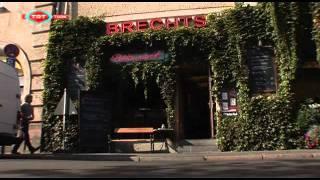 Kentler ve Gölgeler - Berlin - Berthold Brecht -Anlatan: Güven Kıraç