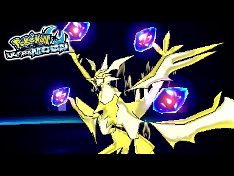 IK KAN HEM NIET VERSLAAN!! - Pokémon Ultra Sun and Ultra Moon Let's play #28