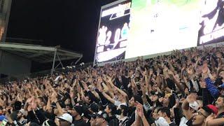 Impressionante: Fiel EMPURRA o Corinthians pra vitória contra o Cruzeiro | SCCP 2 x 0 CRU