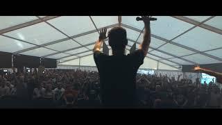 Weekend - Festivalblog #2 Mini Rock Festival 2017