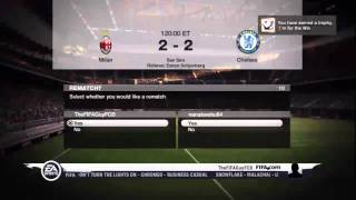 FIFA 11 - In for the Win Trophy/Achievement