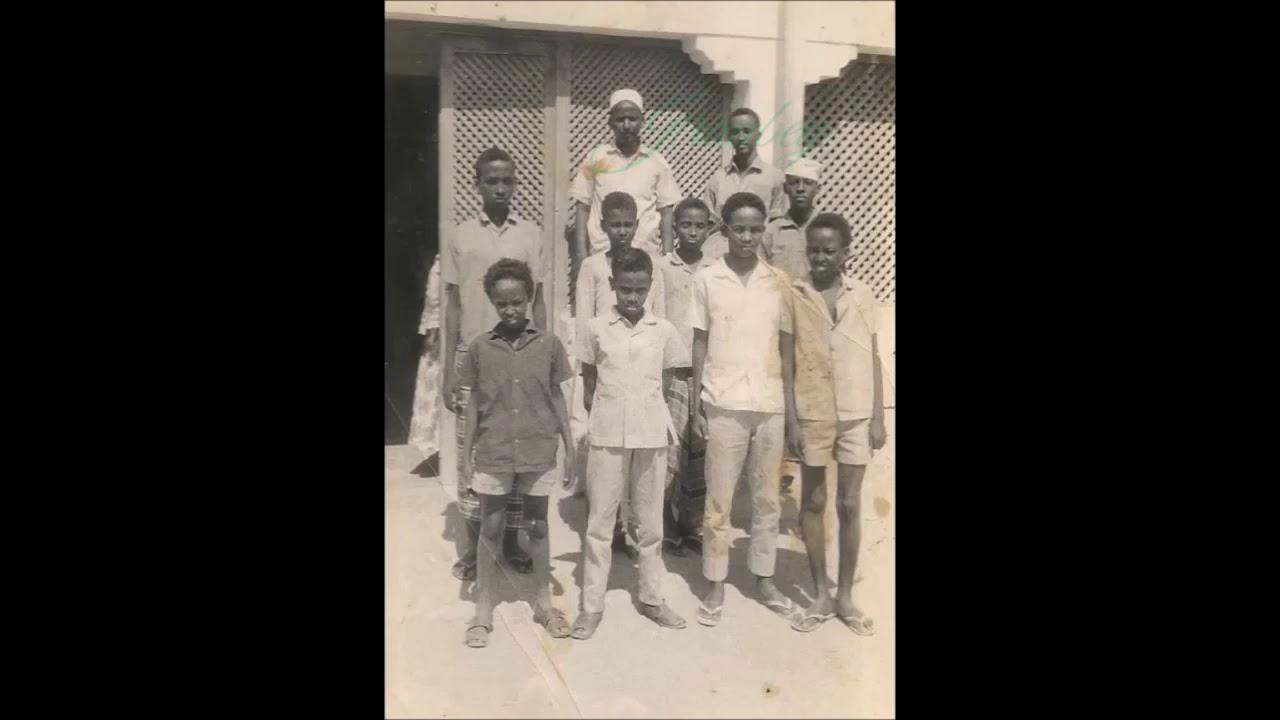 Degamadda Buulo Burde 1910