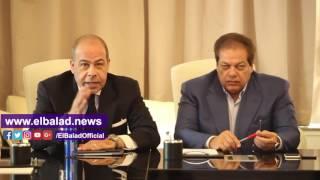 أنس الفقي: «صدى البلد» القناة الوحيدة التي استطاعت سد فراغ التليفزيون المصري.. فيديو