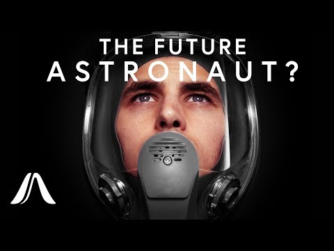 Could We Genetically Engineer Astronauts?