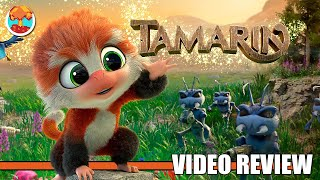 Review: Tamarin (PlayStation 4 & Steam) - Defunct Games