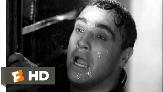 The Fugitive Kind (8/8) Movie CLIP - Fire at the Store (1959) HD