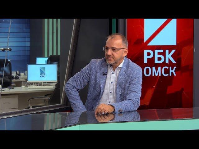 Интервью. Олег Даутов
