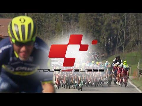 360° Video Tour de Suisse