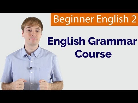 basic-english-|-grammar-course-for-beginners-|-38-lessons