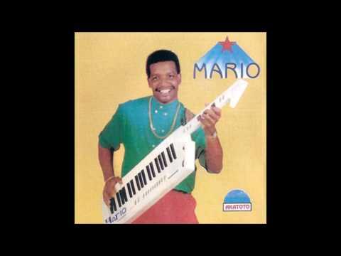 Mario Chicot pour la premiere fois
