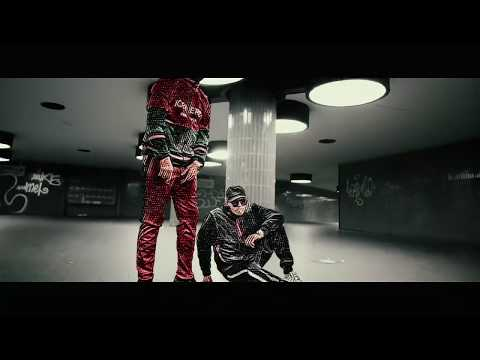 CAPITAL BRA & SAMRA - WIR TICKEN (prod. by Beatzarre & Djork
