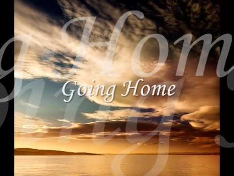 Going Home - Four part harmony