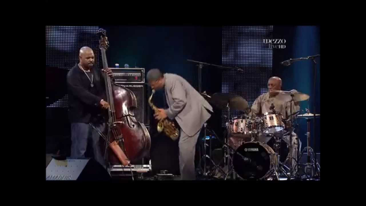 Chick Corea |  Christian McBride's amazing solo | Live at Jazz in Marciac 2010"