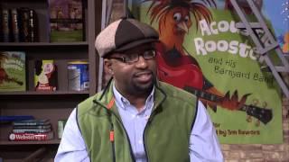 Meet the Author: Kwame Alexander