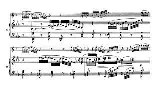Play Sonata in E-Flat Major, Op. 120 No. 2 II. Allegro appassionato