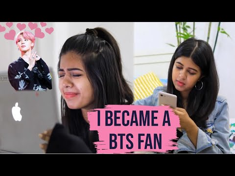 stages-of-becoming-a-bts-/-k-pop-fan-|-sejal-kumar
