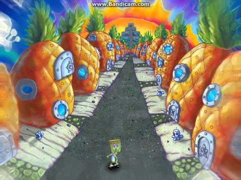 Spongebob Employee Of The Month Part 7: Dream Intruder