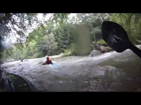 Indian Creek 6/20/15