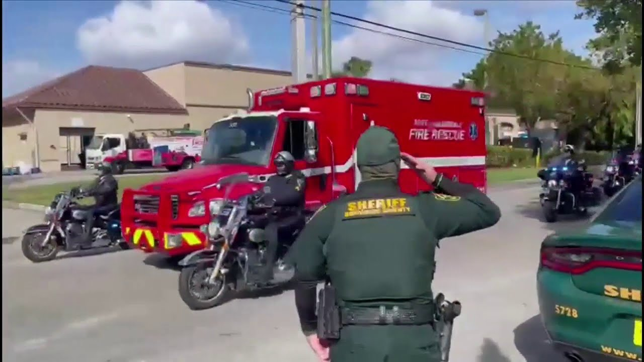 2 FBI Agents Killed, 3 Others Wounded In Raid In Southern Florida