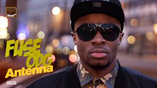 Fuse ODG - Antenna (UK Club Mix) *Pre-Order Now*