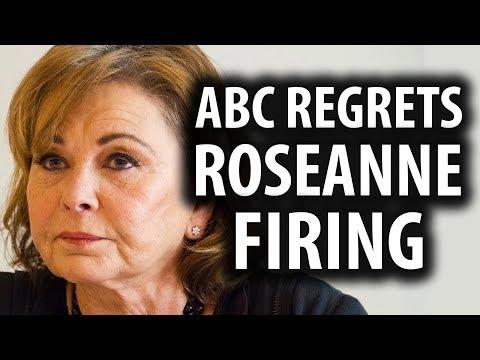 ABC Regrets Firing Roseanne As 'The Conners' Fails