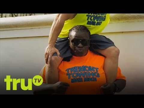 South Beach Tow Bernice Defies Death