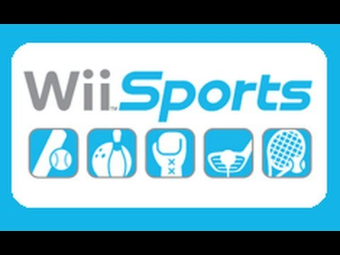Let's Test # 25 - Wii Sports