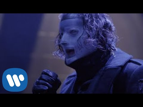 """Slipknot - """"Solway Firth"""" (Video Ft. Footage From 'The Boys')"""