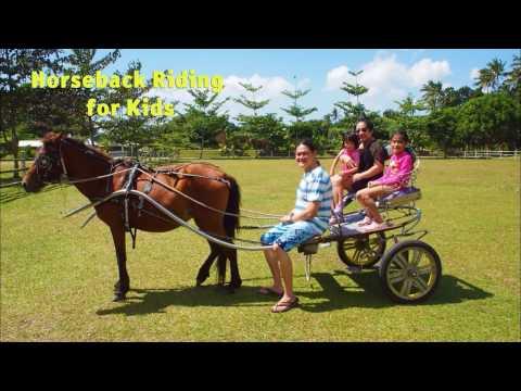 HORSEBACK RIDING FOR KIDS